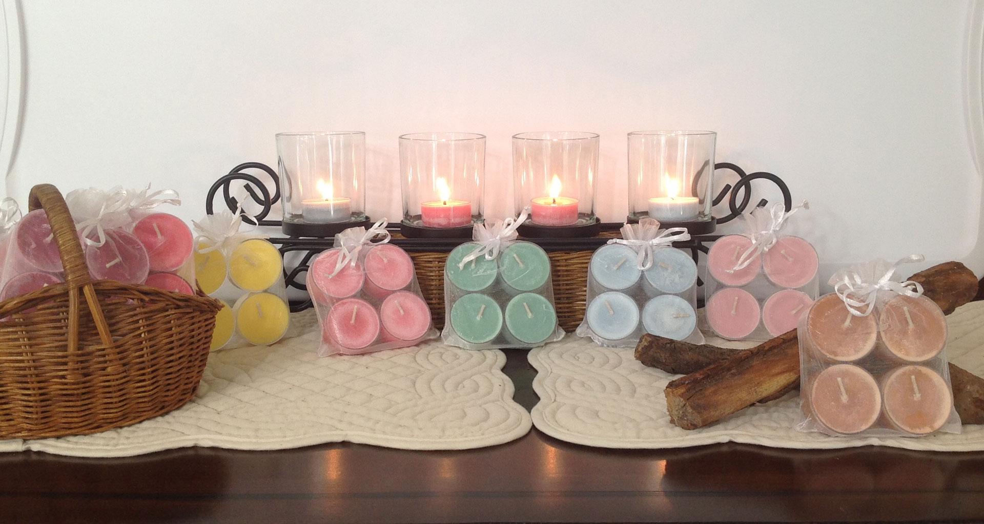 tea-light-candles